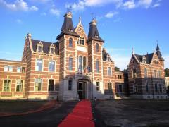 Ziekenhuis Le Valdor te Luik