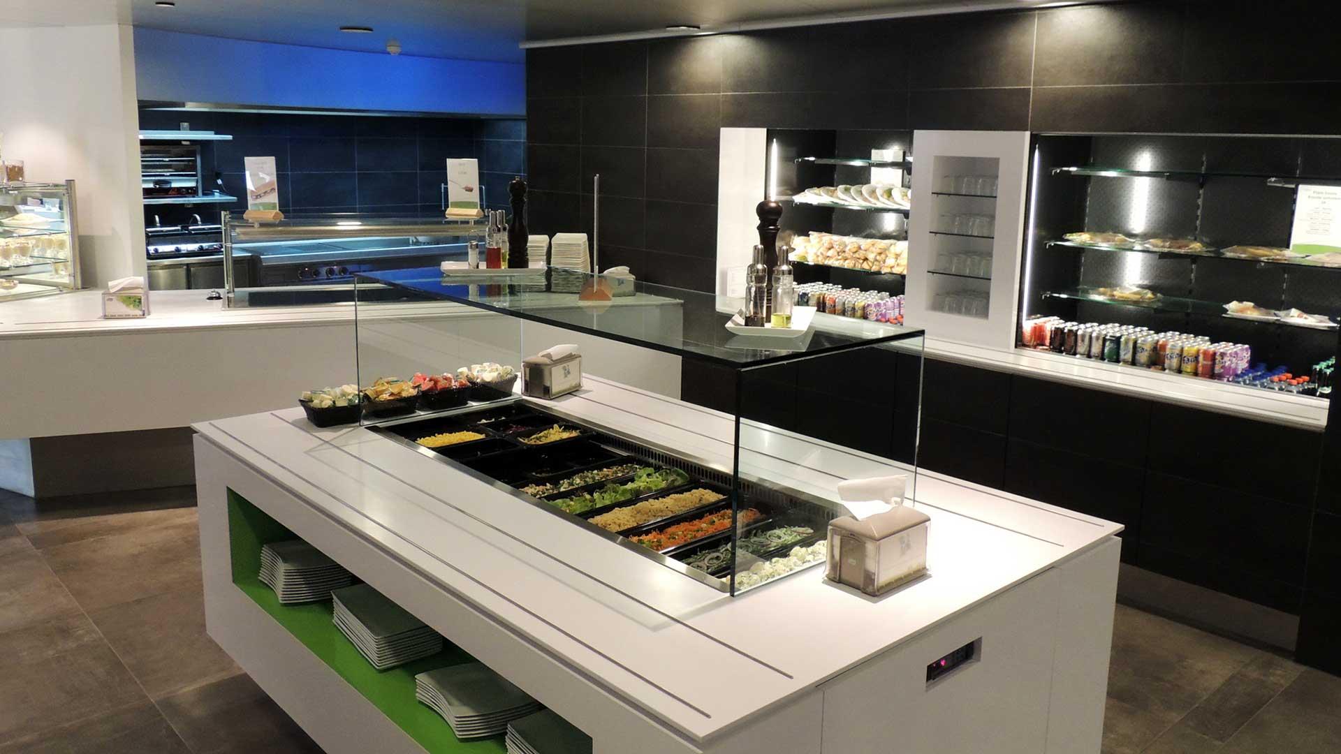 Installateur cuisine professionnelle - Installateur de cuisine professionnelle ...